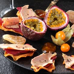 Conserver cuisiner et associer le foie gras - Quantite foie gras par personne ...